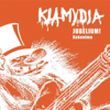 Klamydia - Narkkarirakkautta artwork