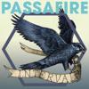 Passafire - Interval - EP kunstwerk