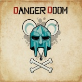 DANGERDOOM - The Mask
