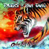 Tygers of Pan Tang - Only the Brave artwork