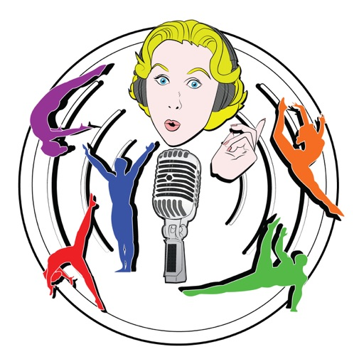 Cover image of GymCastic: The Gymnastics Podcast