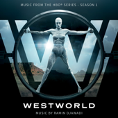 Main Title Theme - Westworld - Ramin Djawadi