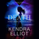 Kendra Elliot - Death and Her Devotion: Rogue Vows, Book 1 (Unabridged)