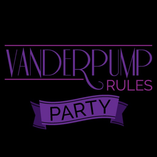 Cover image of Vanderpump Rules Party