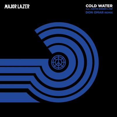 Cold Water (feat. Justin Bieber & MØ) [Don Omar Remix] - Single - Major Lazer