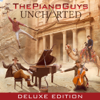 The Piano Guys - Uncharted (Deluxe Edition)  artwork