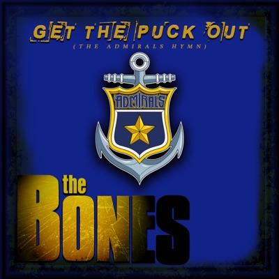 Get the puck out - Single - The Bones