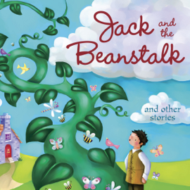 Jack And The Beanstalk & Other Stories (Unabridged) audiobook