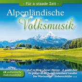Alpenländische Volksmusik - Für a staade Zeit