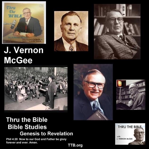 J. Vernon McGee - Wikipedia