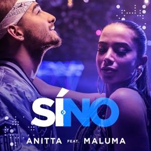 Sí o no (feat. Maluma) - Single Mp3 Download