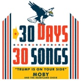 Trump Is on Your Side (30 Days, 30 Songs) - Single