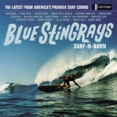 Blue Stingrays - Malibu Babylon