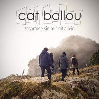 Cat Ballou Lokalpatriot Titel