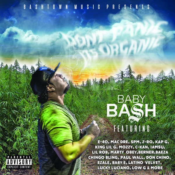 Baby Bash - 2 Ps Inna Backpack (feat  Baeza & Lucky Luciano