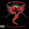 The Offspring - You're Gonna Go Far, Kid Grafik