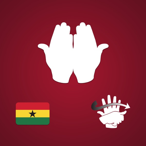 Ghanaian Sign Language - Chronological Bible Translation