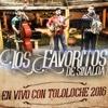 En Vivo Con Tololoche 2016 - Los Favoritos De Sinaloa