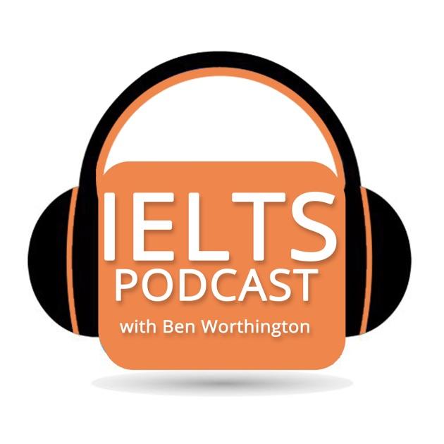 "IELTS podcast"" von IELTS podcast auf Apple Podcasts"