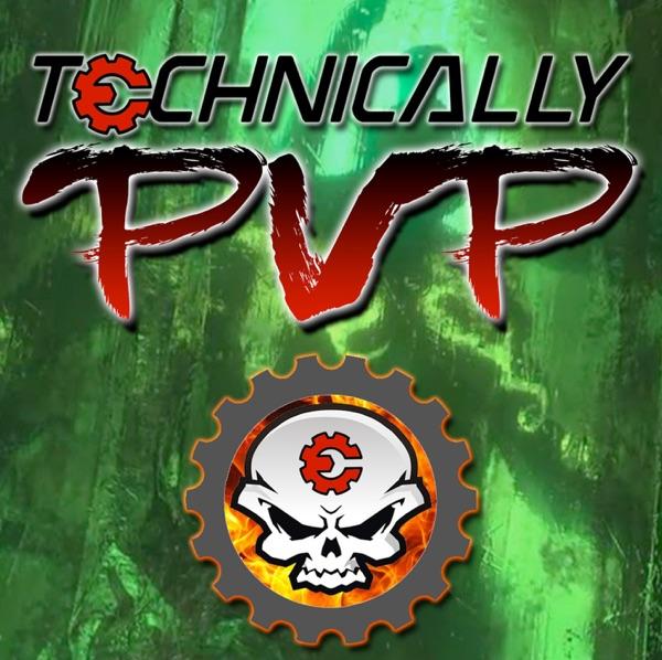 Technically PvP – Podcast – Podtail