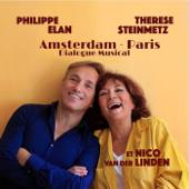 Les Moulins De Mon Coeur (feat. Therese Steinmetz & Nico van der Linden)