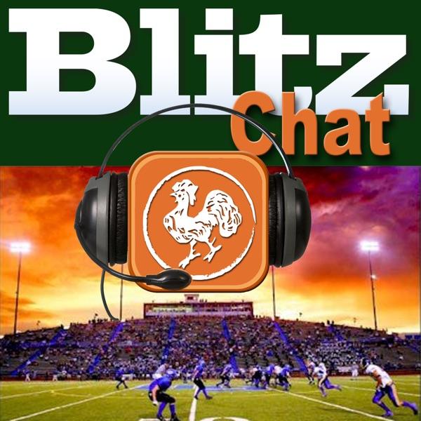 BlitzChat podcast