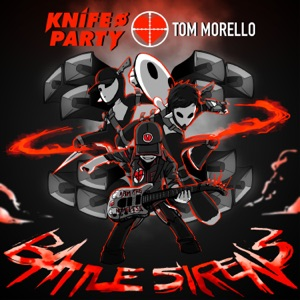 Battle Sirens - Single Mp3 Download