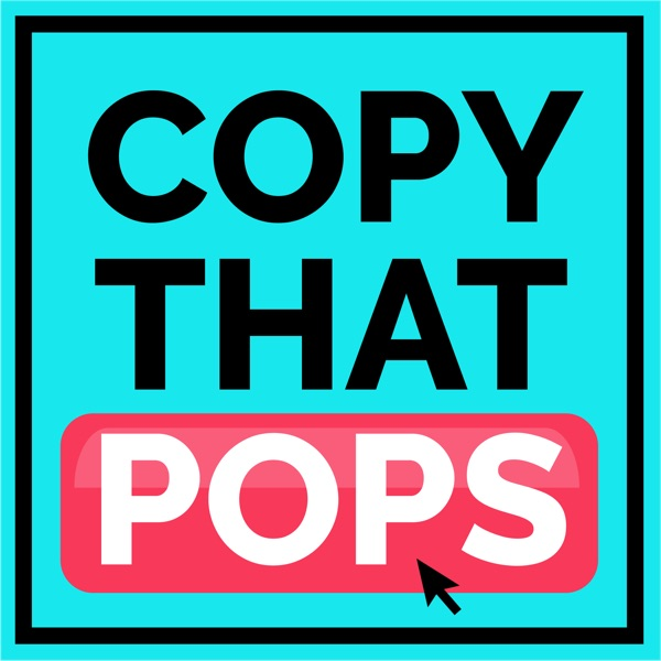 Copy That Pops: Writing Tips, Psychology Hacks, & Best Selling Book ...