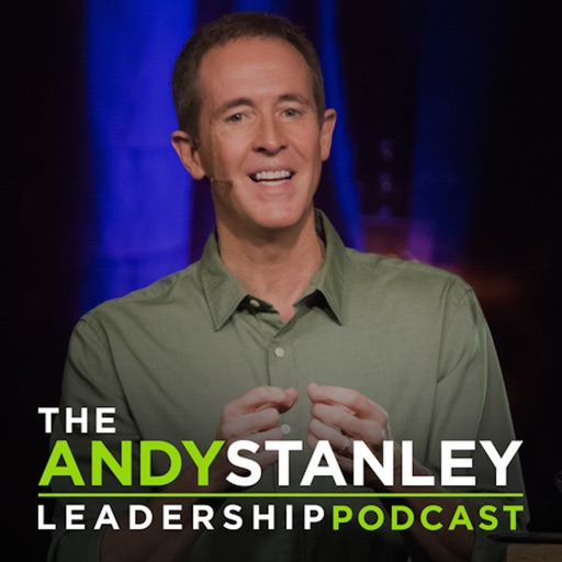 Cover image of Andy Stanley Leadership Podcast