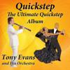 Tony Evans and His Orchestra - Danke Schöen (Quickstep Instrumental 50bpm) обложка