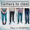 Letters to Cleo - Hitch a Ride