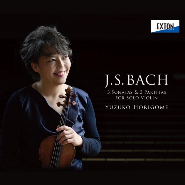 sonatas and partitas for solo violin Sonatas & partitas for violin solo rachel podger johann sebastian bach sku: 12198 year of release: 1999.