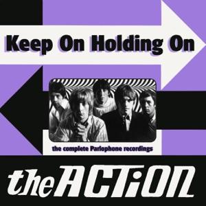 Keep On Holding On