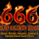 666: A Collection of Scary Halloween Sound Effects (Ghosts, Witches, Monsters, Zombies & Haunted House Sounds) - Halloween FX Productions