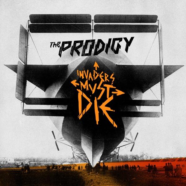 Invaders Must Die - EP