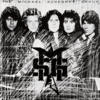The Michael Schenker Group - But I Want More artwork