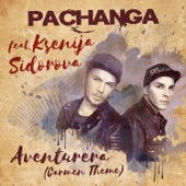 Aventurera (Carmen Theme) [feat. Ksenija Sidorova] - Single