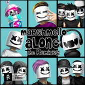 Alone (The Remixes) - EP