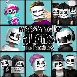 View album Marshmello - Alone (The Remixes) - EP