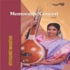 Memorable Concert (Live) - Nithyasree Mahadevan