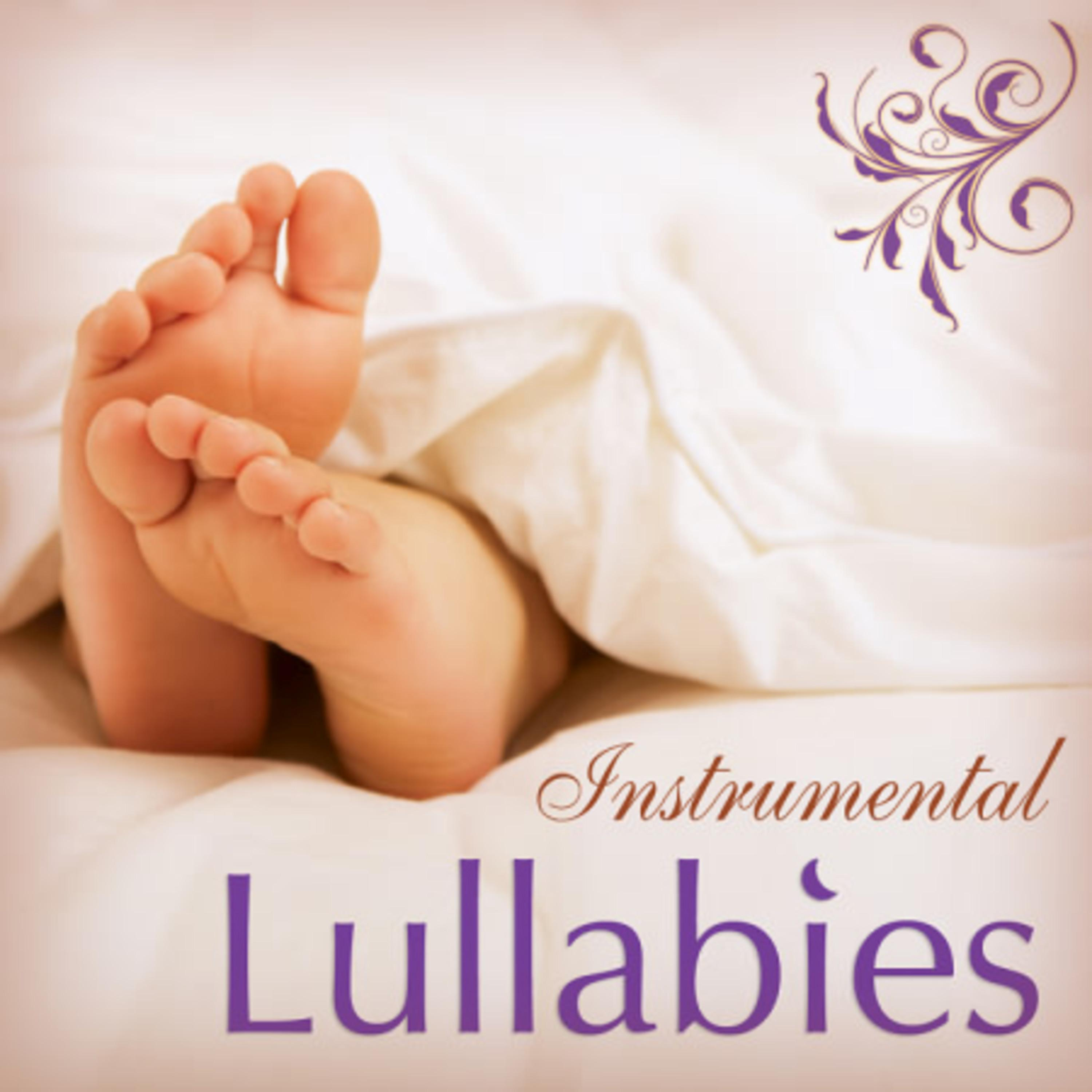 My Precious Little One (Soothing Lullabies for Babies & Calming Sea Sounds)