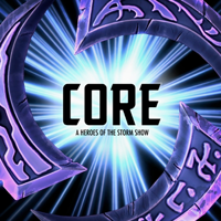 CORE - A Heroes of The Storm podcast! podcast