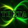 Complete Brainwave Therapy System - Theta Waves Brainwave Entrainment Meditation with Nature Sounds, Ambient Music & Subtle Binaural Beats