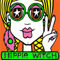 HiPPiE WiTCH : Magick For A New Age podcast