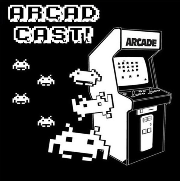 Arcad Cast!