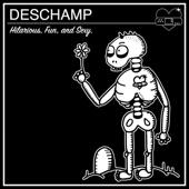 DESCHAMP - Hold Your Hand