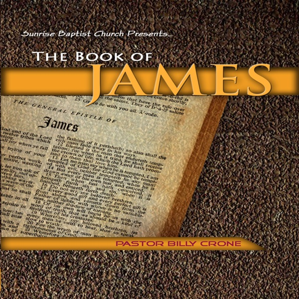 The Book of James Part 1 - 24 - Audio