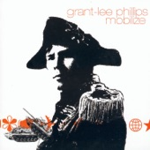 Grant-Lee Phillips - Spring Released