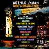Arthur Lyman - Theme from a Summer Place  arte