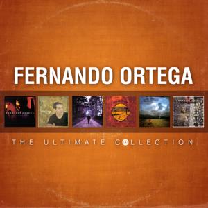 Fernando Ortega - I Will Sing of My Redeemer